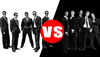 Confrontation Musicale: New Kids on the Block Vs. Backstreet Boys