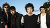 The Kooks vs. Arctic Monkeys: Luke Sets Record Straight