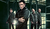 Interview With Breaking Benjamin On Writing Sober