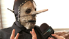 Slipknot's Chris Fehn or 'Number 3' Talks Musical Evolution