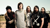 Interview with Suicide Silence
