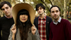 Interview with The Pains of Being Pure at Heart