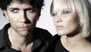Interview with The Raveonettes