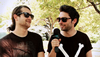 Interview with You Me at Six: 'Sinners Never Sleep,' Partying at the Kerrang! Awards