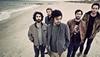 Interview with Young the Giant