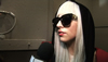 Interview With Lady Gaga