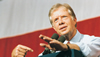 Biography of Jimmy Carter: From Peanut Farmer to President