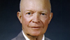 Dwight D. Eisenhower Biography: Military General and U.S. President