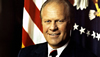Gerald Ford Biography: U.S. President and Congressman