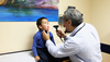 How Asthma and the Flu Affect Kids