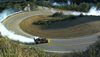 Tanner Foust Street Drift: Mulholland Highway