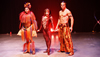 Cirque du Soleil Show DRALION - Performers
