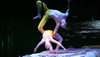 Cirque du Soleil Show TOTEM - Acrobats