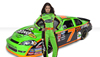 Danica Patrick Biography: Life and Career of the IndyCar and NASCAR Driver