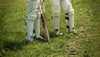 The Sport of Cricket: Equipment