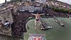 Red Bull Cliff Diving World Series 2011 - Highlights from La Rochelle, France