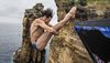 Cliff Diving World Series 2012 Portugal: Preview