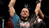 Mixed Martial Arts Champion Chuck Liddell