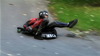 Gravity Sports: Street Luge