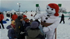 Discover The Quebec Winter Carnival