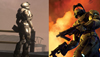 Video Game Showdown: Master Chief Vs. Noble Six