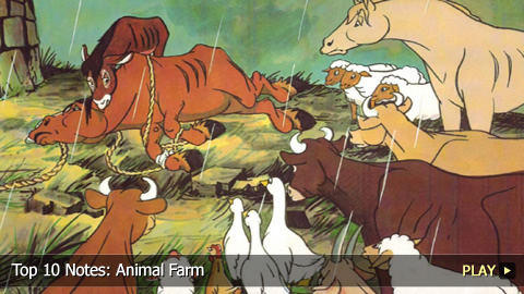 an analysis of the historical background of animal farm Historical background to animal farm essays our country nepal essays on success 123 abc essays reflection essay on basketball thesis of a literary analysis.