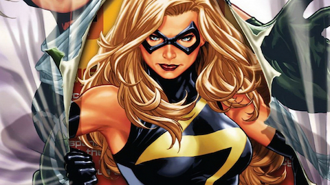 1ab204bca1 Top 10 Marvel Superheroines Marvel Comics are filled with muscle-bound  dudes