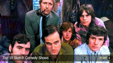 jones lever comedy