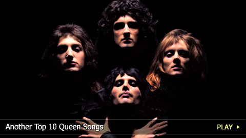 Join WatchMojo.com as we count down our picks for another top 10 Queen  songs.FROM EVENT  Birthday of Freddie Mercury ... 1105b4c6e