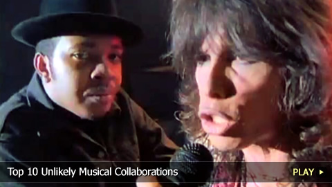 Top 10 Unlikely Musical CollaborationsWe never thought we d see these  artists make music together. Join WatchMojo.com as we count down our picks  for the top ... 7d0681782263