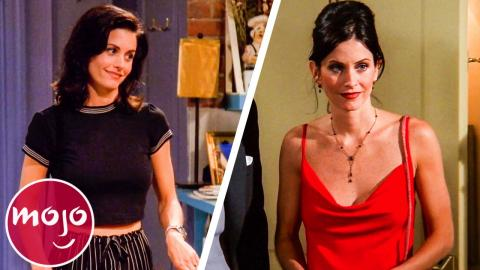 official photos c94b4 6825d Top 10 Monica Geller Looks We Would Totally Rock TodayThese are the Monica  Geller looks we would totally rock today. We re looking at the most  memorable and ...