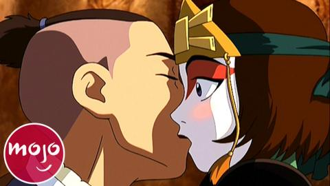 0f224b6fe25c Top 10 Most Underrated Cartoon CouplesThese underrated cartoon couples  could use a lot more love. We ll be looking at the canon couples from  cartoon TV ...