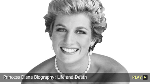 a research on the life and death of diana spencer A photo of princess a research on the life and death of diana spencer diana from 1980  30-4-2009.