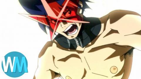 Zero To Hero Anime