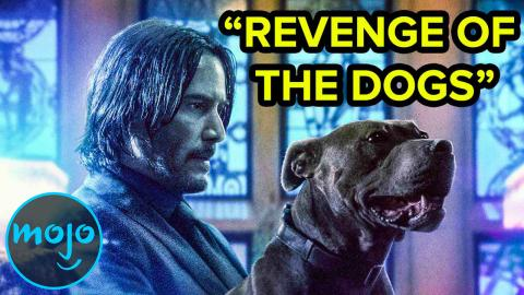 on sale 781d1 dab14 10 Things Critics Are Saying About John Wick  Chapter 3You have no idea  what s coming. Join WatchMojo.com as we count down our picks for the Top 10  Things ...